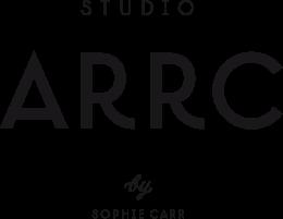 Studio ARRC by Sophie Carr